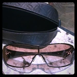 Oakley dart sunglasses awesome metal frame